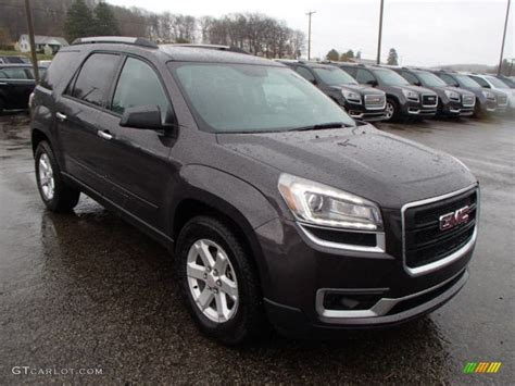 iridium metallic 2013 gmc acadia sle awd exterior photo 79967381 gtcarlot