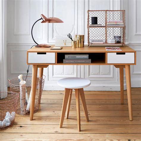 bureau style vintage bureau vintage pour une d 233 coration r 233 tro taaora