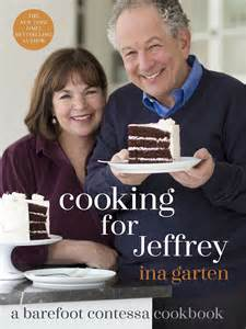 Barefoot Contessa Husband by Ina Garten S Cooking For Jeffrey Cookbook Popsugar Food