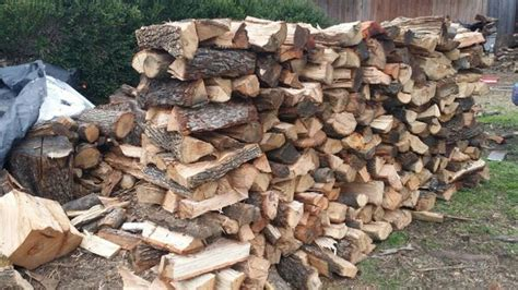 oak firewood pecan mesquite pear  sale  arlington tx