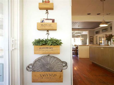 Kitchen Wall Decor Ideas Diy by Diy Kitchen Wall Decor Popular Ideas For Kitchen
