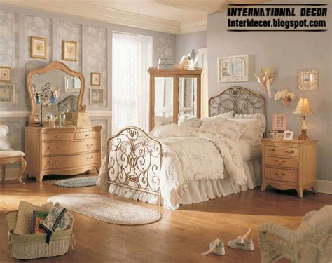 Vintage Style Bedroom Furniture | 5 simple steps to vintage style bedroom