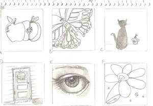 16 best photos of quick art projects for teens craft