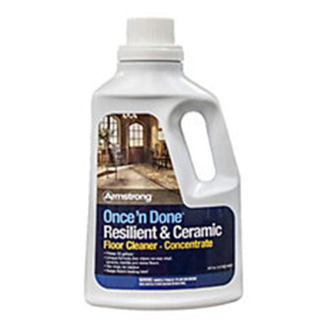 Once And Done Floor Cleaner by Tile Cleaner Floor And Decor
