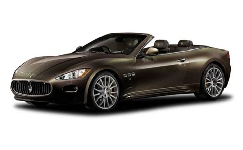 Maserati Grancabrio Price In Allahabad Get On Road Price