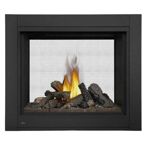 napoleon direct vent gas fireplace napoleon ascent bhd4 multiview direct vent gas fireplace