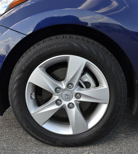 Tire Size Hyundai Elantra Tires For A Hyundai Elantra Autos Post