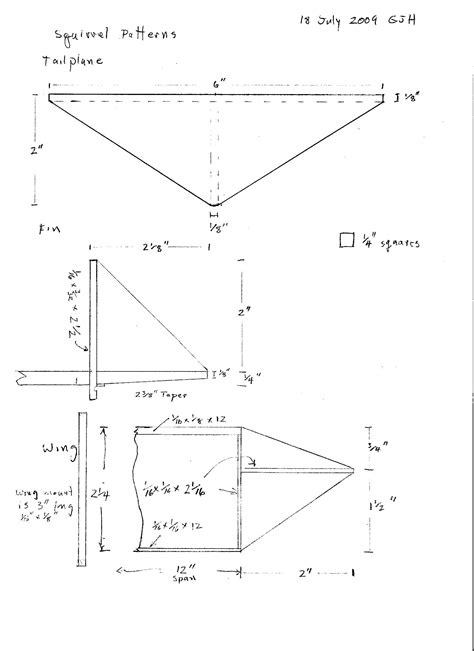 cardboard glider template simple paper airplane template eliolera