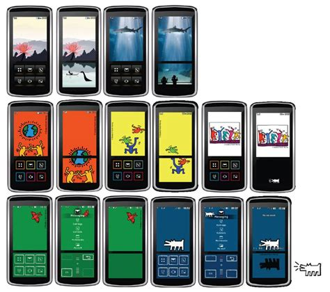 cute themes for lg mobiles lg kf600 review zath