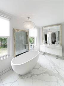 Bathroom Style Ideas 30 Marble Bathroom Design Ideas Styling Up Your Daily Rituals Freshome