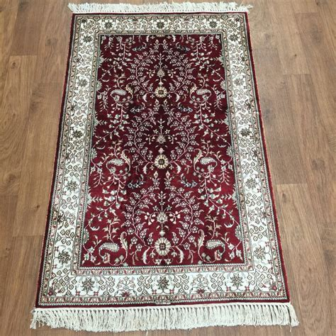 rugs on sale luxus100 handmade silk prayer carpet2 5x4ft tree and animal pattern area rugs on