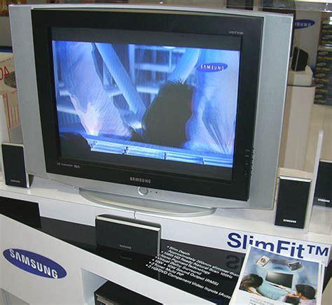 Tv Samsung 29 Inch pioneer pluto samsung pc show 2006 hardwarezone sg