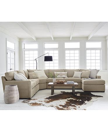 radley sectional reviews radley fabric sectional sofa living room furniture