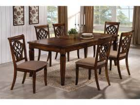 Coaster Dining Room Furniture by Coaster Dining Room Dining Table 103391 Hickory