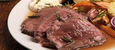 come cucinare il roast beef come cucinare roast beef al forno donna moderna