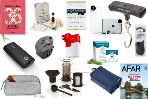Gifts For A Traveler - the best travel gifts 50 gear patrol