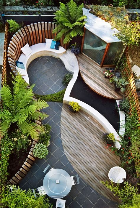 Ideas For Small Backyard Decoration Adorable Landscaping Ideas For Small Garden In Backyards