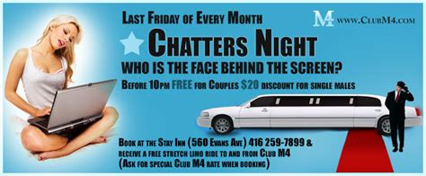 swing heaven stories club m4 friday night chatters night august 25th swingers