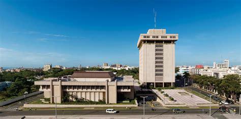 banca central banco central de la rep 250 blica dominicana