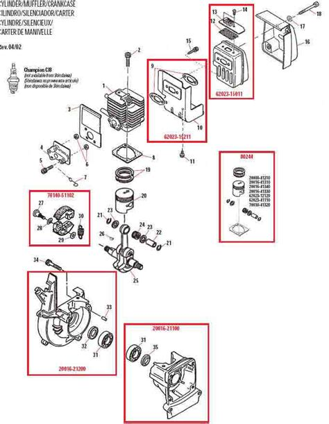 shindaiwa trimmer parts diagram shindaiwa ah231 articulated hedge trimmer parts diagrams