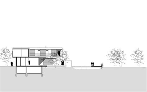 sectionalism in the 1800s villa s two in a box architekten zt gmbh archdaily