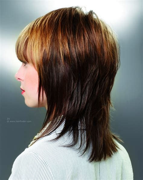 pictures of back of haircuts back view of short layered haircuts hairstyles ideas