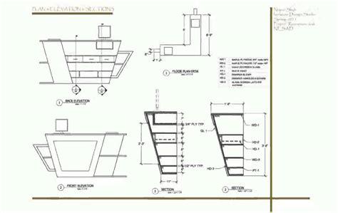 drafting office furniture furniture designin autocad