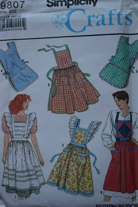 pattern for butchers apron apron pattern variety style pinafore butcher cobbler
