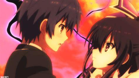 top 5 twists on a kiss anime amino