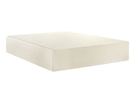 signature sleep 12 inch memory foam mattress in the