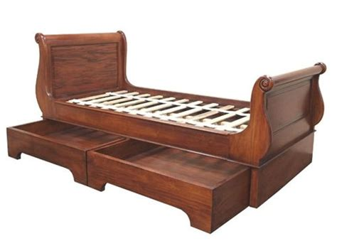 Sleigh Bed With Drawers Sleigh Bed With Storage Drawers 163 800 Beds And Mattresses Pinterest