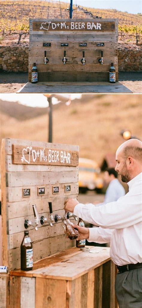 Beer Bar!   RW Ideas in 2019   Wedding, Wedding