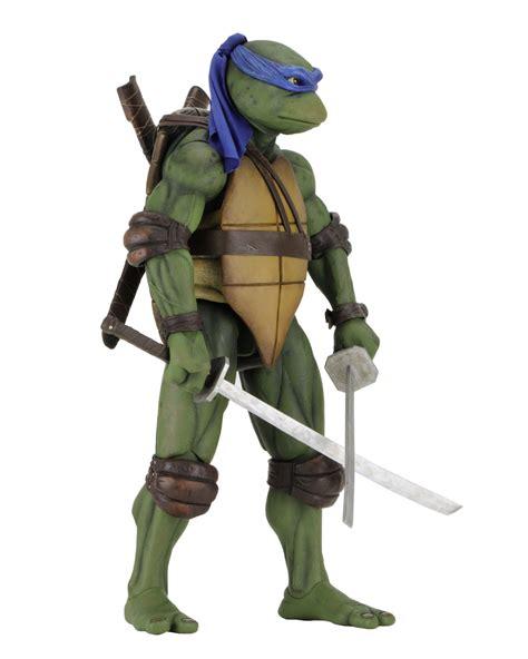 figure turtles mutant turtles 1990 1 4 scale