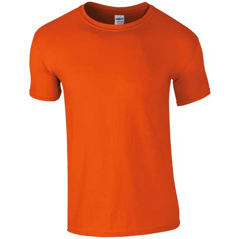 Zero Tshirt Gildan Softstyle gildan mens softstyle ringspun sleeve plain crewneck cotton t shirt 64000 ebay