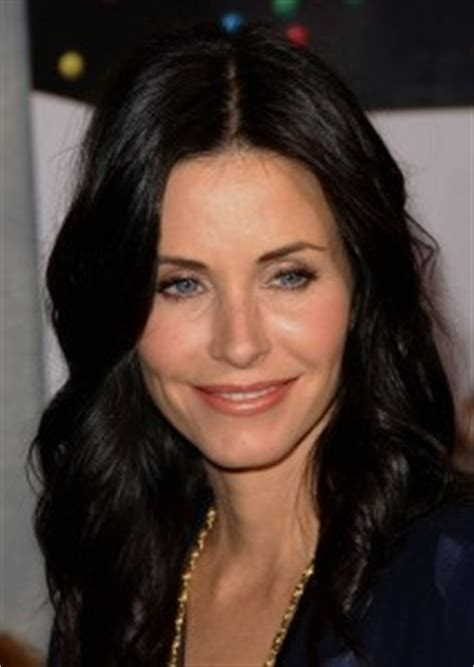 Courney Cox Gets by Courteney Cox Arquette Infertility Issues I Had