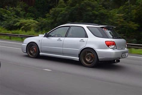 subaru turbo wagon turbo ls1 swapped wide wrx wagon