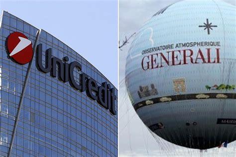 Banca Unicredit by Banche Sull Orlo Di Una Crisi Di Nervi Da Unicredit A Mps