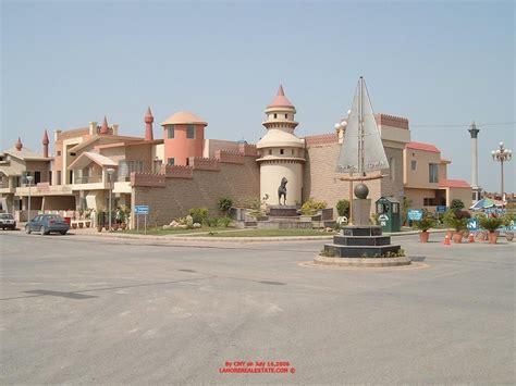bahria town pakistan malik riaz hussain bahria town