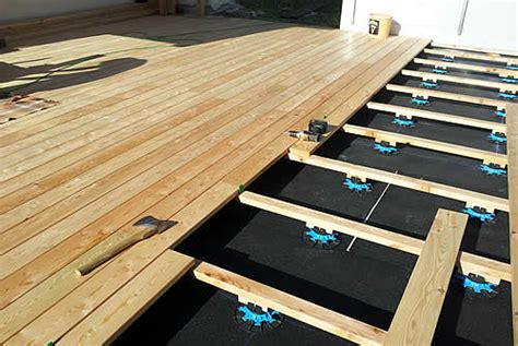 terrazze in legno varie carpenteria alpinestyle la valle alto adige