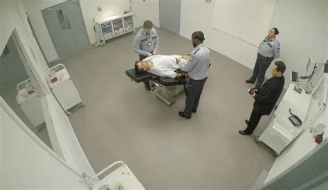 Electric Chair Execution States by Deathpenaltyfail A Lethal Injection Youtube