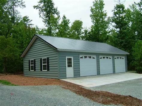 3 Car Detached Garage Plans by Best 25 3 Car Garage Ideas On Carriage House