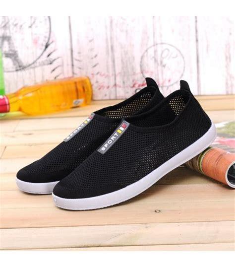 ms037 black casual shoes sri lanka