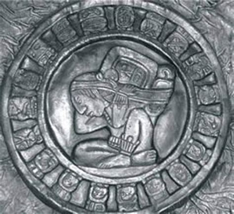 El Calendario Haab Los Mayas Y El Tiempo