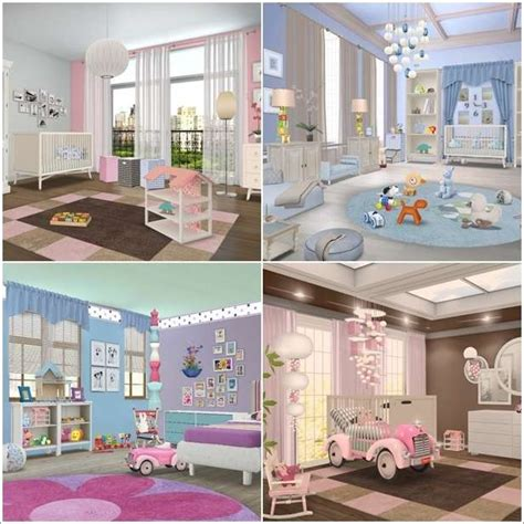 33 room models made by homestyler