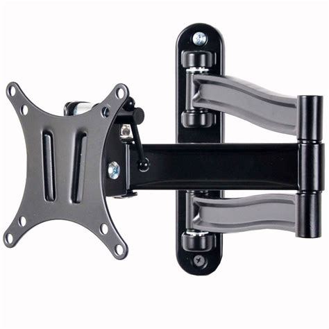 Bracket Tv 10 32 Vdr Led 27 Lcd Breket Braket Brecket Inch In best lcd led tv wall mount tilt swivel brackets reviews
