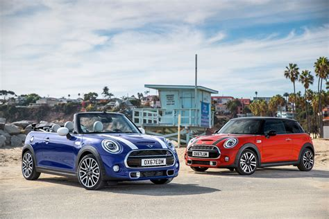 2019 Mini Cooper 3 by 2019 Mini Cooper Lineup Receives Minor Updates 187 Autoguide