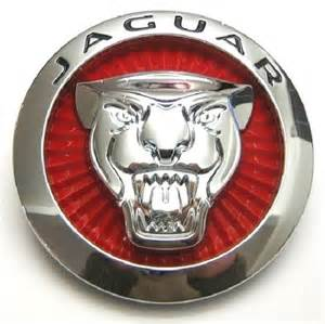 Jaguar Badges Growler Badge For 2012 Xkr Jaguar Forums Jaguar