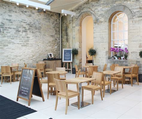 The Oxfordshire Pantry, Blenheim Palace   Catering Design