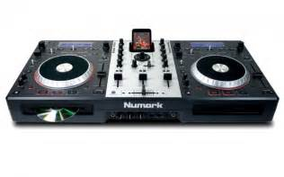 cd mixing decks mixdeck 2 channel universal dj system numark
