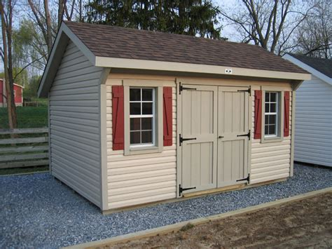 build storage shed trusses small sheds  sale cheap